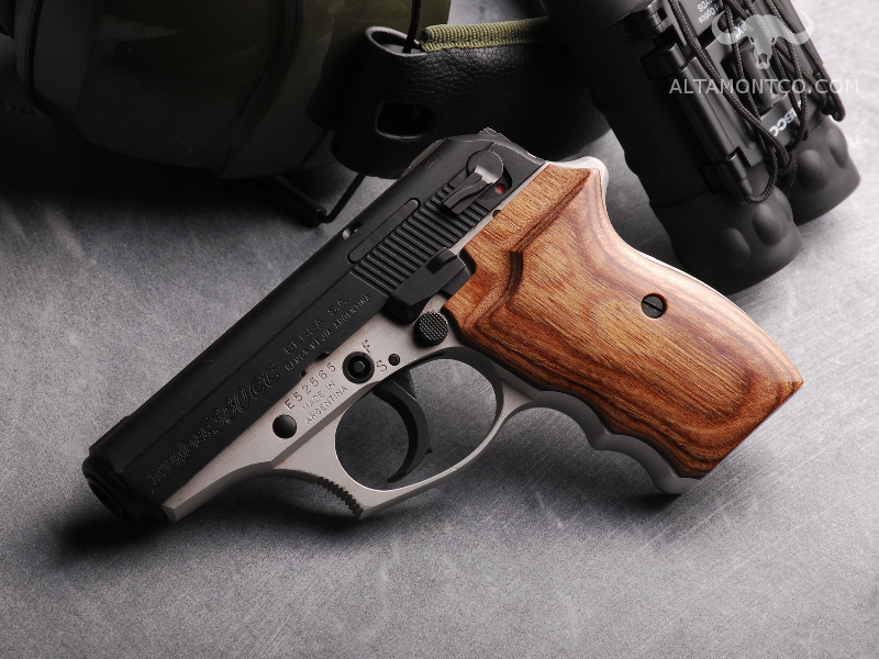 Bersa Thunder Concealed Carry   Altamont Company
