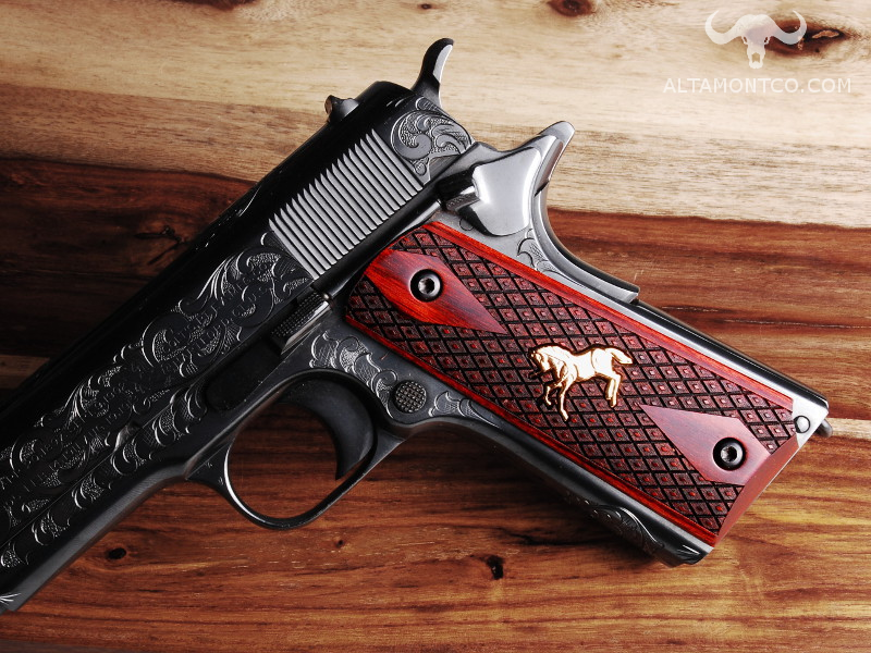 Smith & Wesson | Altamont Company