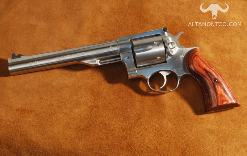 Ruger Redhawk Square Butt   Altamont Company