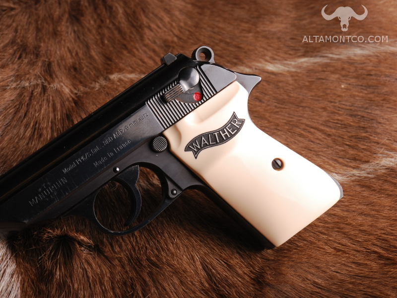 Walther PPK/S | Altamont Company
