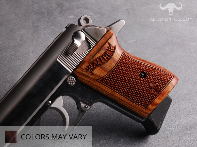 Walther PPK | Altamont Company