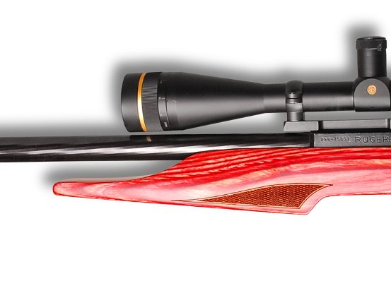 Ruger 10/22 BARRACUDA® Small Picture