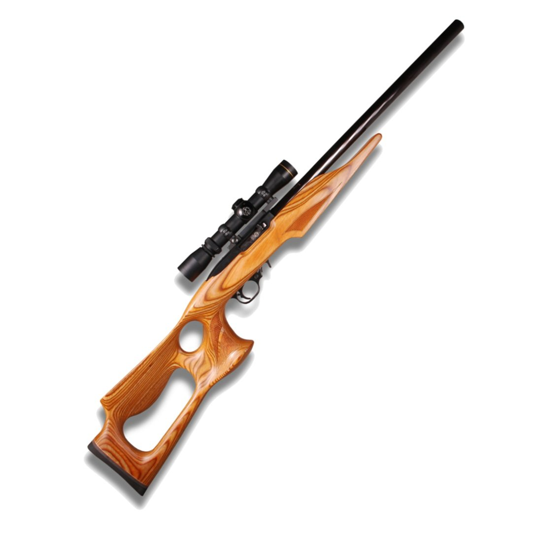 Altamont Ruger 11-22 Barracuda Stock