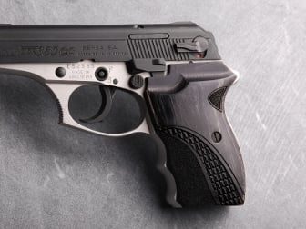 Bersa Thunder Concealed Carry | Altamont Company