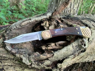 Altamont The Statesman Buck 110
