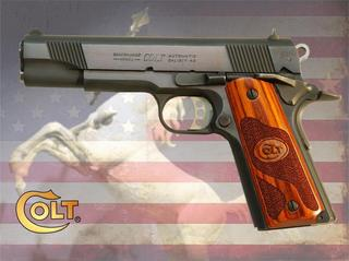 Colt Serpentine Patterns Top Image