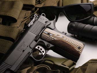 1911 Government G10 Tactical Top Image