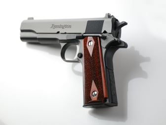 1911 Government SLIMTECH® Top Image