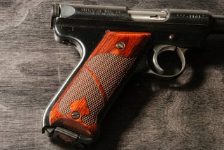 Ruger Mark III | Altamont Company