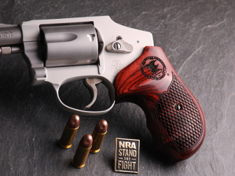 Smith & Wesson Top Image