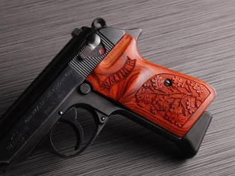 Walther PPK/S Top Image